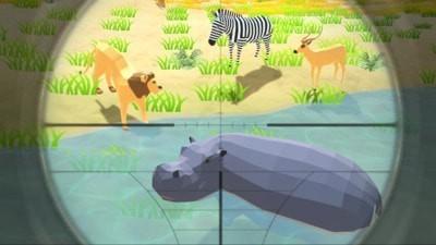 非洲草原狩猎安卓娱乐下载