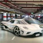 超级跑车泊车模拟器汉化版