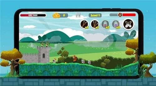 堡垒保卫战游戏手机版下载