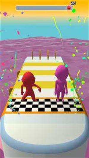 超级竞赛3D跑步游戏下载
