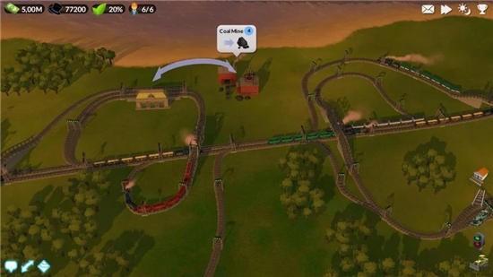 修建铁路2游戏下载