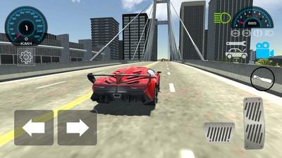 城市极速驾驶模拟器手机版官方版下载