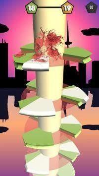 旋转塔跳跃手机正式版