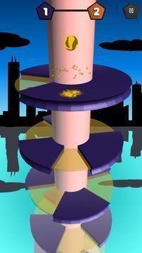 旋转塔跳跃手机正式版下载
