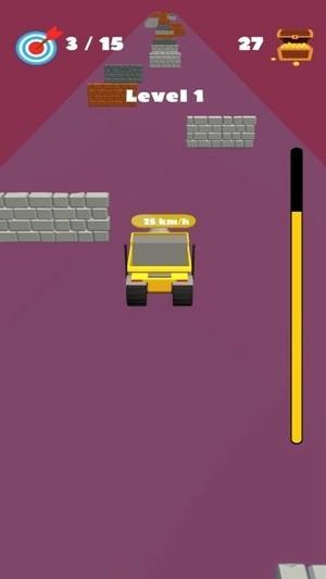 钻车3d游戏