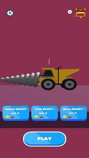 钻车3d游戏下载