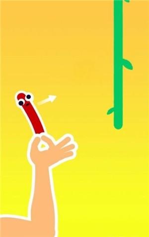 甩飞香肠人手机版最新版