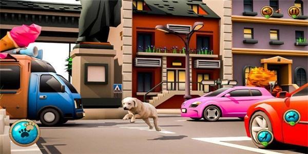 宠物狗模拟器下载游戏