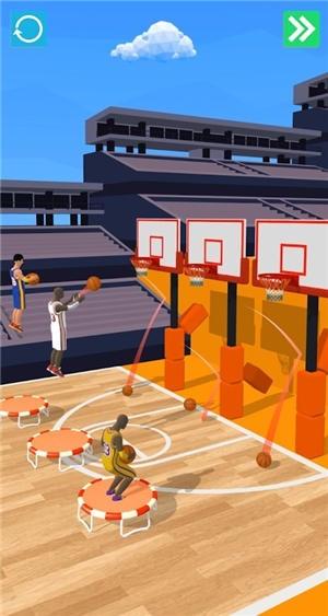 篮球人生3D游戏下载