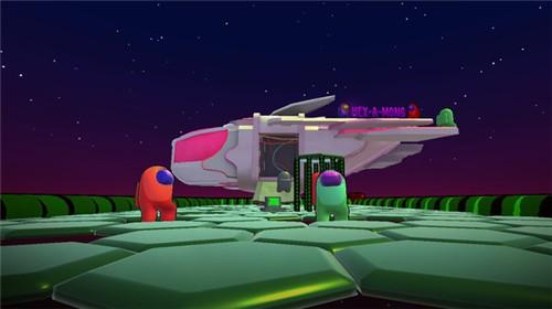 太空淘汰赛正式版下载