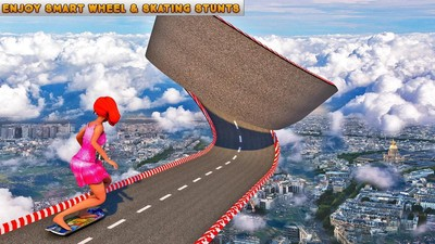真实滑板3d游戏中文版