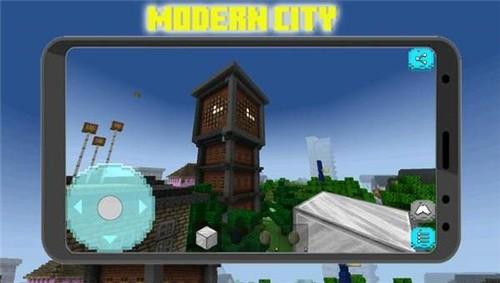 像素城市建筑工艺品游戏中文版下载