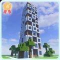 像素城市建筑工艺品安卓汉化版