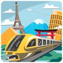 闲置地铁3D官方最新版