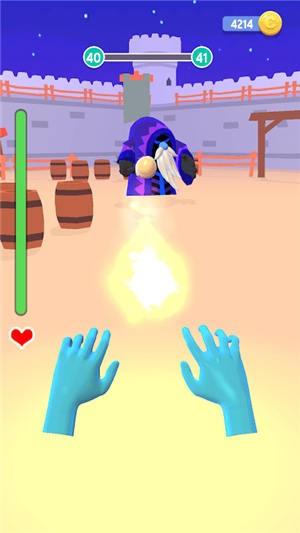 地牢魔法师游戏下载