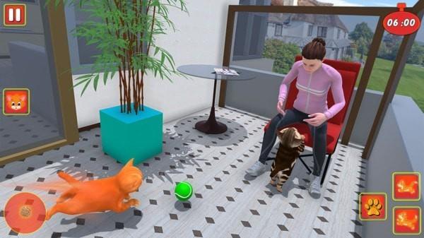 沙雕猫模拟器安卓最新