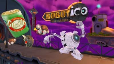 机器人未来跑酷安卓版下载