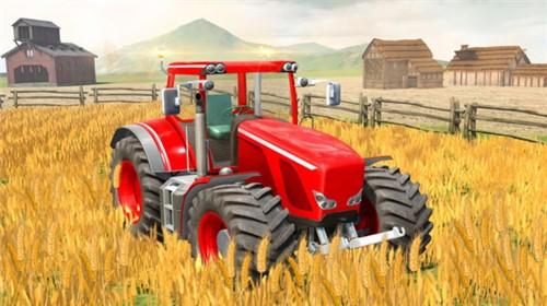 现代农场模拟器正版