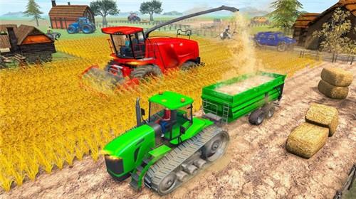 现代农场模拟器正版下载