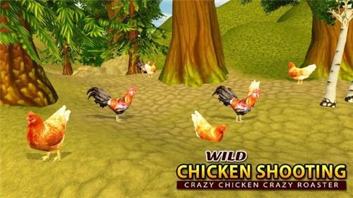野鸡狩猎最新版下载