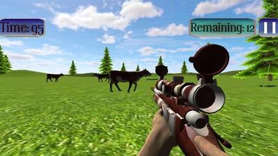 丛林牛狩猎安卓版官方版