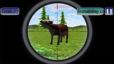 丛林牛狩猎安卓版官方版下载