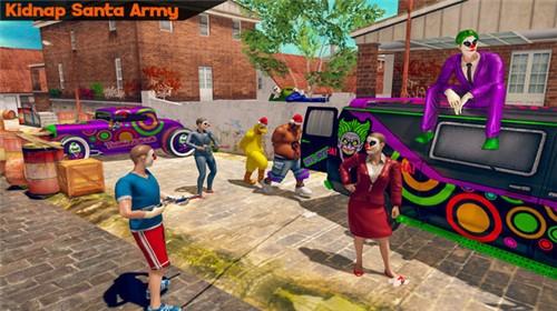 小丑抢劫模拟器最新版官方版下载