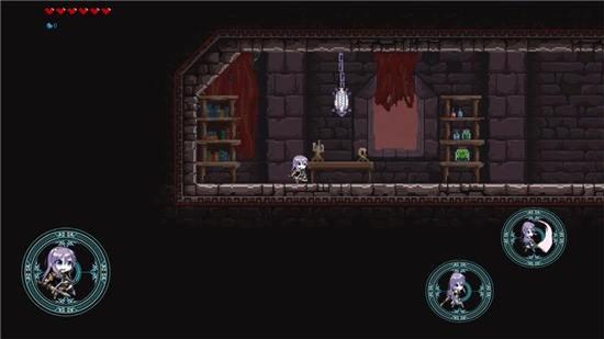 女神战士游戏免费版