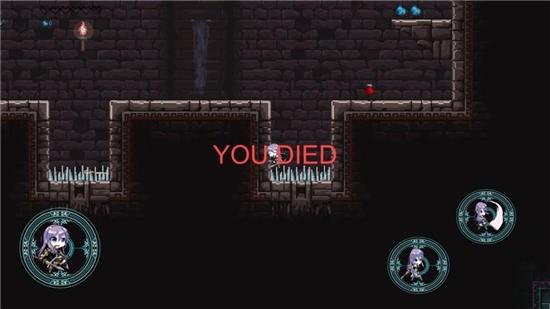 女神战士游戏下载
