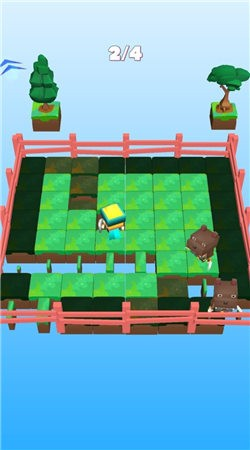 像素士兵挑战正版游戏