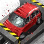 汽车粉碎模拟器最新版