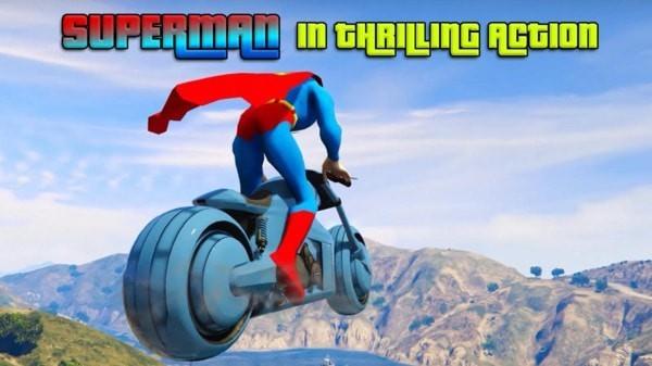 超级英雄摩托车2021最新版