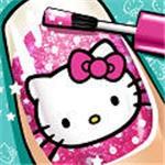 凯蒂猫美甲日记安卓正式版