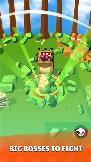 战车怪物猎人游戏免费版