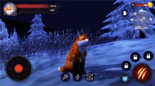 野生狐狸模拟器免费下载