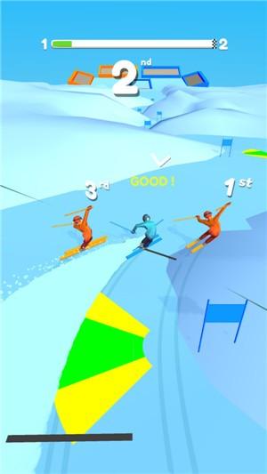 冬季运动会3d最新手机版下载