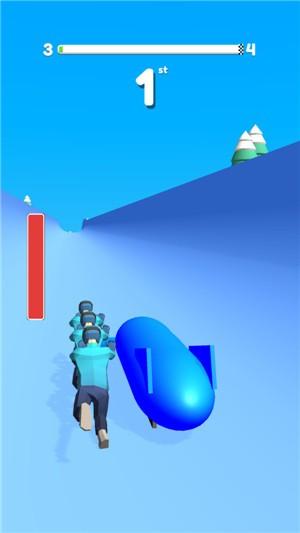 冬季运动会3d游戏手机版