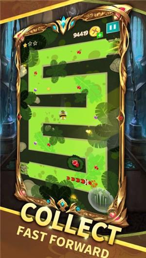 蛇逃脱游戏苹果免费版