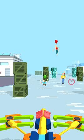 气球射击战手游安卓版