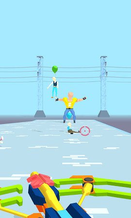 气球射击战安卓版最新版下载