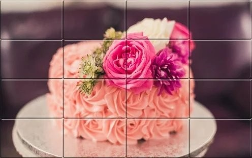 砖拼图蛋糕手机版下载