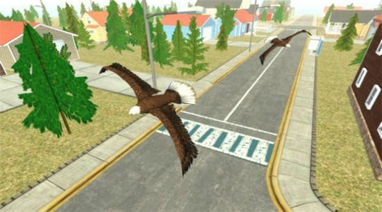 飞鹰模拟器2021完整版下载