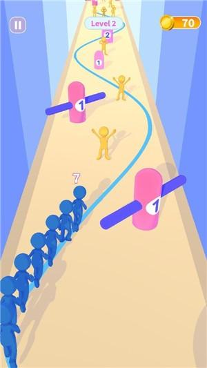 人类跑步大师免费安卓版下载