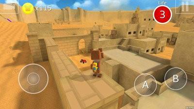 小熊冒险模拟最新安卓版