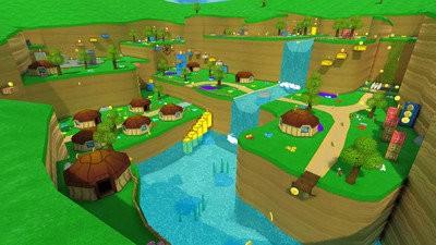 小熊冒险模拟游戏下载
