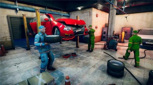 汽车机械模拟器2021最新版下载