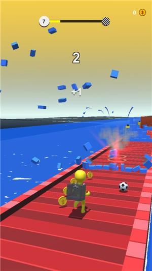 一脚粉碎游戏正式版