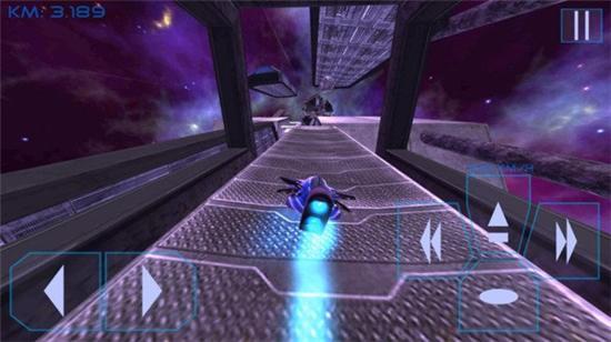 宇宙战机2077游戏下载