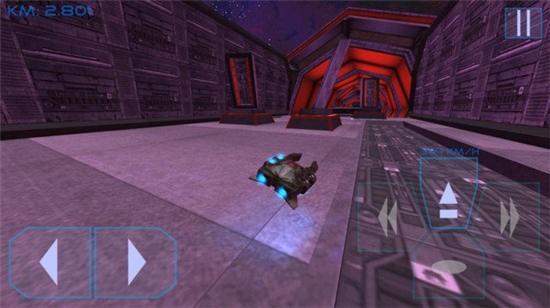 宇宙战机2077游戏