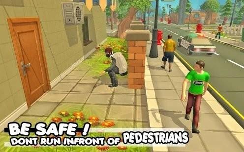 大城市抢劫任务手机安卓版下载